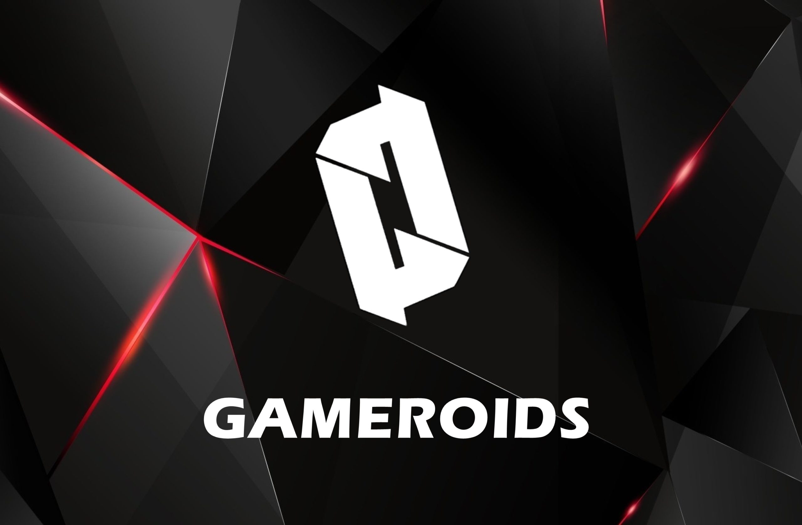 Gameroids F