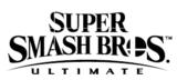 Logo super smash bros ultimate
